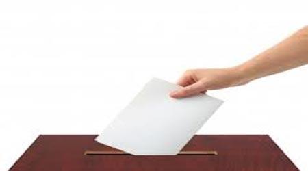Sistema de votación de las ideas